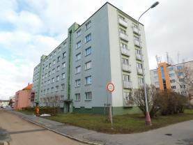 Prodej, byt 1+1, Mladá Boleslav