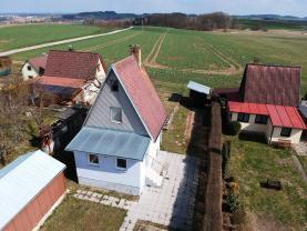 Prodej, chata, Horní Pěna - Malíkov nad Nežárkou