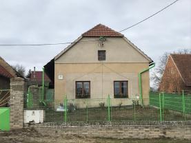 Prodej, chalupa 2+1, 790 m2, Kobylníky