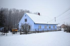 Prodej, rodinný dům, 1838 m2, Horní Domaslavice