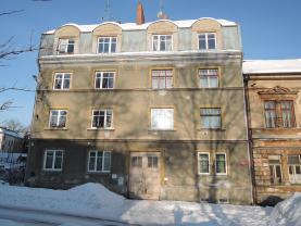 Pronájem, byt 2+kk, Jablonec nad Nisou, ul. Pražská