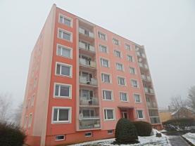 Prodej, byt 2+1, 45 m2, Nový Bor, ul. Hřebenka