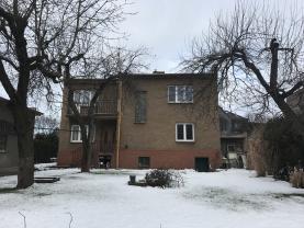 Prodej, rodinný dům 6+2, 151 m2, Ostrava - Radvanice