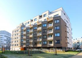 Prodej, byt 4+kk, 106 m2, Praha 9 - Střížkov