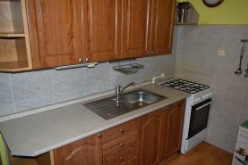 Prodej, byt 2+1, 51 m2, Studénka