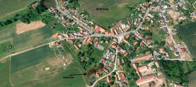 Prodej, stavební pozemek, 773 m2, Buková u Merklína