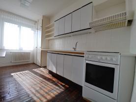 Prodej, byt 3+1, 77 m2, Brno, ul. Bednaříkova