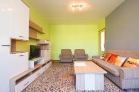 Prodej, byt 3+1, Brno, ul. Vondrákova