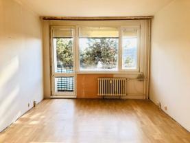 (Prodej, byt 2+1, DV, 53 m2, Chomutov, ul. Holešická), foto 4/7