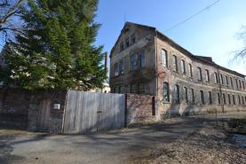 Prodej, výrobní objekt, Mikulášovice
