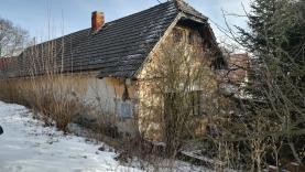 Prodej, chalupa 1+1, 1196 m2, Kvášňovice