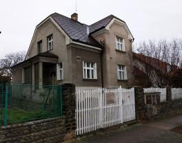 Prodej, rodinný dům, Chlumec nad Cidlinou, ul. Švermova