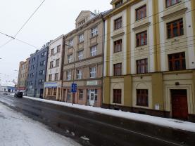 Pronájem, komerční prostory, 51 m2, Pardubice