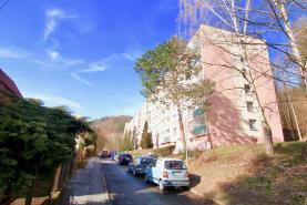Prodej, byt, 2+1, 62 m2, ul. Nálepkova, Bynov