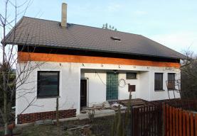 Prodej, rodinný dům 260 m2, Dolní Hbity, Káciň