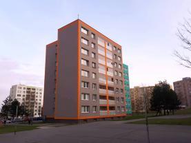 Prodej, byt 4+1, 75 m2, Ostrava - Dubina, ul. Jana Škody