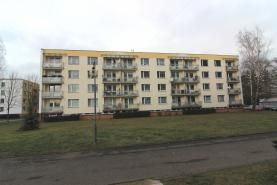 Prodej, byt 2+1, Lázně Bohdaneč, ul. Na Lužci