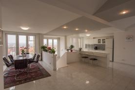 Prodej, rodinný dům, 427 m2, Brno - Židenice