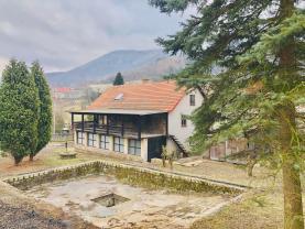 VIP, Prodej, rodinný dům, 450 m2, Kotvina
