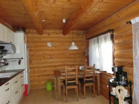 (Prodej, chata - srub, 84 m2, OV, Šťáhlavy), foto 3/20