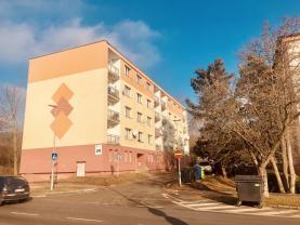 Prodej, byt 2+1, 54 m2, OV, Most, ul. Pionýrů