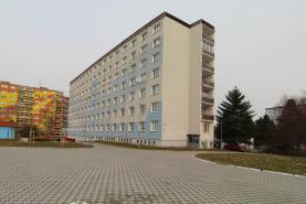 Prodej, byt 2+1, 61 m2, Plzeň, ul. Karla Steinera