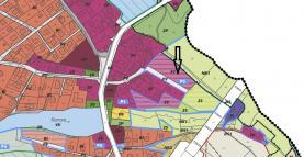 Prodej, pozemek, celková plocha 10.869 m2, Voznice u Dobříš (Prodej, pozemek,10869 m2, Voznice okr. Příbram), foto 2/5