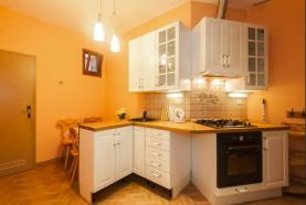 Pronájem, byt 2+1, 62 m2, Praha 2 - Nusle, ul. Čiklova