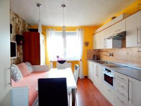 Prodej, byt 2+1, Plzeň, ul. Arbesova