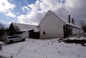 Prodej, rodinný dům, 3732 m2, Hosty