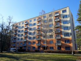 Flat 3+1, 68 m2, Kladno, Pařížská