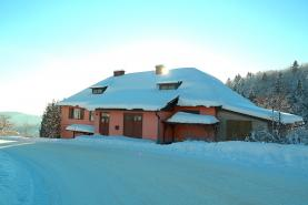 Prodej, rodinný dům, 15369 m2, Benecko