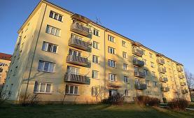 Prodej, byt 2+1, 48 m2, Hranice, ul. Struhlovsko