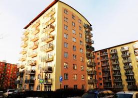 Prodej, byt 4+kk, Karlovy Vary, ul. Waldertova