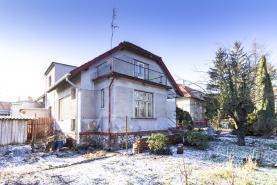 Prodej, rodinný dům, 536 m2, Rokycany, ul. Mládežníků