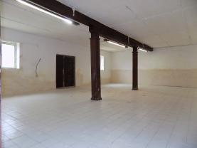 (Prodej, sklad, 320 m2, Jesenice, ul. Hradní), foto 4/20