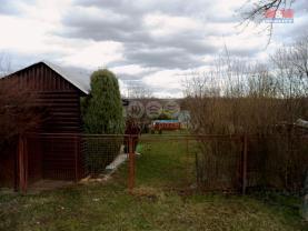 Prodej, zahrada, Hrušová
