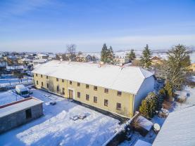 Prodej, byt 2+1, 46 m2, Holice, ul. Hanzlova