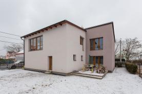 Prodej, rodinný dům, Ostrava - Zábřeh