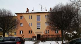 Prodej, byt 2+1, 62 m2, Mohelnice