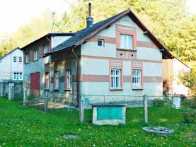 Prodej, chalupa, 4+1, Horní Bukovina