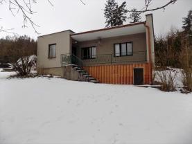 Prodej, rodinný dům, Libňatov