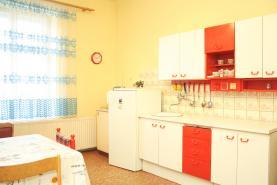 Pronájem, byt 3+1, 100 m2, Opava - Předměstí