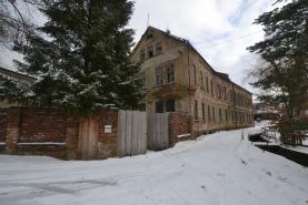 Pronájem, výrobní objekty, Mikulášovice