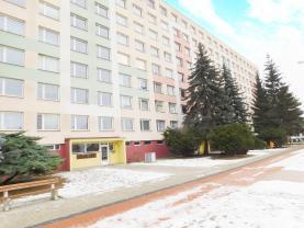 Prodej, byt 3+1, 71 m2, Mladá Boleslav, ul. Havlíčkova