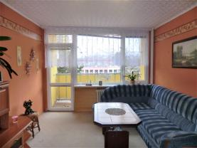 Prodej, byt 3+1, 64 m2, OV, Bílina, ul. Sídliště Za Chlumem