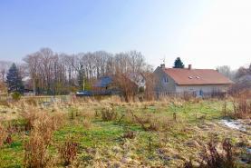 Prodej, stavební pozemek, Ostrava - Polanka nad Odrou