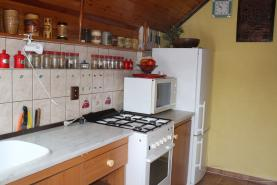 (Prodej, chata, 16 m2, Radošov u Kyselky), foto 2/24