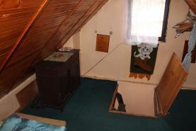 (Prodej, chata, 16 m2, Radošov u Kyselky), foto 3/24