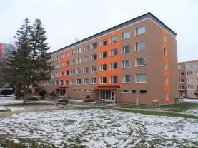 Prodej, byt 3+kk, 72 m2, Mnichovo Hradiště, ul. Jaselská